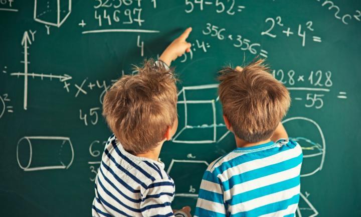 Pendidikan Karakter Usia 7-10 Tahun
